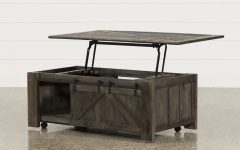 Jaxon Grey Lift-Top Cocktail Tables