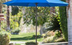 Commercial Patio Umbrellas Sunbrella