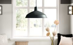 Conover 1-Light Dome Pendants