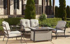 Amazon Patio Furniture Conversation Sets