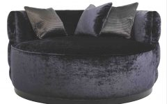Circle Sofa Chairs