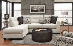 Vancouver Sectional Sofas