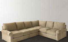 Scarborough Sectional Sofas