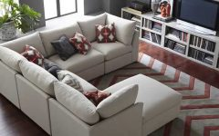 Sectional Sofas At Bassett