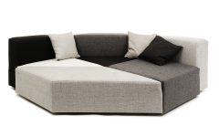 Small Modular Sofas