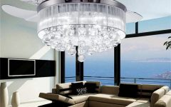Chandelier Lights for Living Room