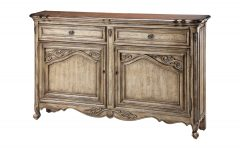 Dormer Sideboards