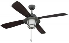 Ellington Outdoor Ceiling Fans