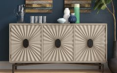 Errol Media Credenzas