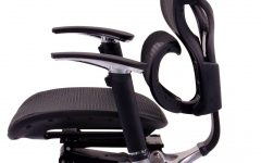 Executive Office Chairs With Back Support