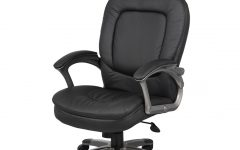 Executive Office Chairs with Headrest