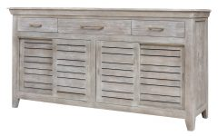 Drummond 4 Drawer Sideboards