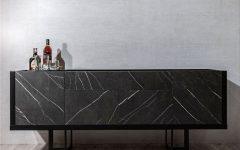 """Neuhaus 70.86"""" Wide 1 Drawer Sideboards"""