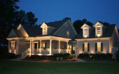 Outdoor House Lanterns