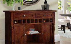 Lanesboro Sideboards