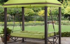 Patio Gazebo Porch Canopy Swings