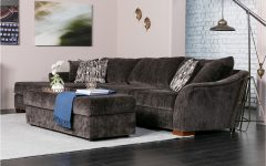 Evan 2 Piece Sectionals With Raf Chaise