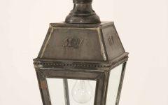 Victorian Outdoor Lanterns
