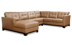 Macys Leather Sectional Sofas