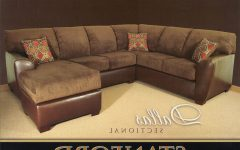 Dallas Texas Sectional Sofas