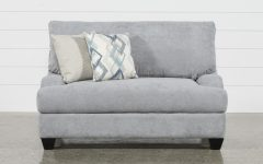 Sierra Foam Ii Oversized Sofa Chairs