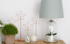 Laura Ashley Table Lamps for Living Room