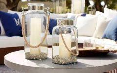 Outdoor Table Lanterns