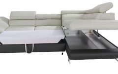 Sectional Sofas With Storage