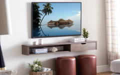 """Metin Tv Stands for Tvs Up to 65"""""""