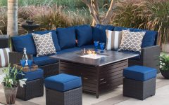 Patio Furniture Conversation Sets With Fire Pit