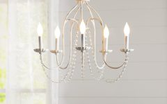 Florentina 5-Light Candle Style Chandeliers