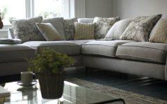 Modular Corner Sofas