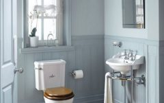 Crystal Bathroom Chandelier