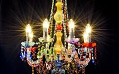 Gypsy Chandeliers