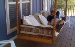 Day Bed Porch Swings
