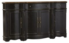Hewlett Sideboards