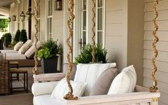 Outdoor Porch Swings