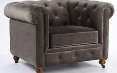 Gordon Arm Sofa Chairs
