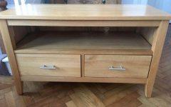 """Yukon 58"""" Wide 2 Drawer Pine Wood Sideboards"""