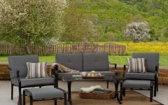 Inexpensive Patio Conversation Sets