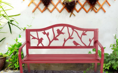 Ishan Steel Park Benches