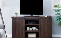 """Khia Tv Stands for Tvs Up to 60"""""""