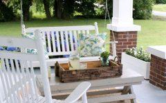 Lamp Outdoor Porch Swings