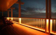 Outdoor Lanterns for Deck