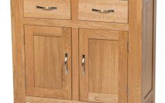 2-drawer Sideboards