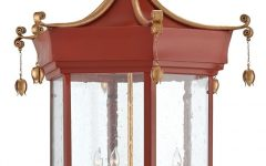 Chinoiserie Chandeliers
