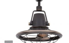 Outdoor Ceiling Mount Oscillating Fans