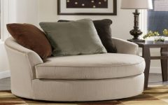 Round Sofas
