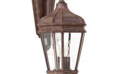 Vintage Outdoor Lanterns