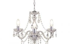 Light Fitting Chandeliers
